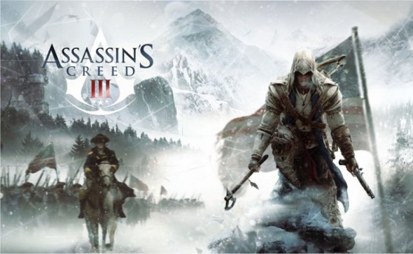Assassins Creed 3 590x364 5 de los videojuegos mas esperados en este 2012
