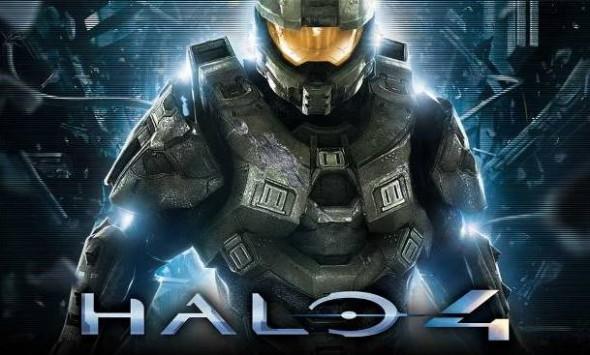 Halo 4 590x355 5 de los videojuegos mas esperados en este 2012