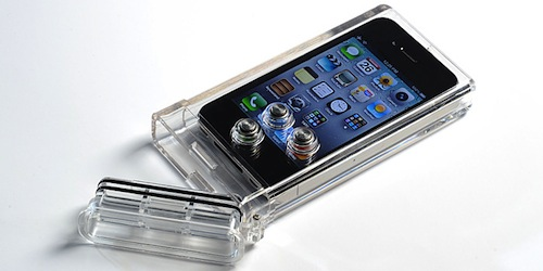 Sumerge tu iPhone sin ningún problema con iPhone Scuba Case - TAT7-slideshow2-1