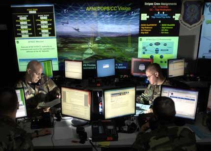 Ciberdelincuentes chinos tratan de infectar con malware a personal militar de EEUU - ciber-guerraa