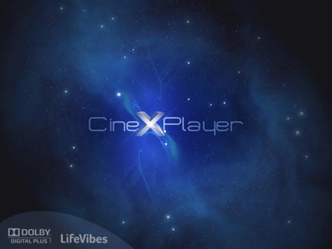 CineXPlayer: Reproduce XviD en tu iPad sin conversiones [Reseña] - cinexplayer