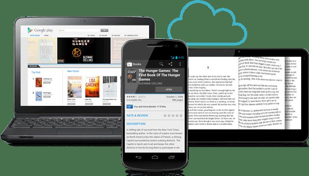 google play smartphone Adiós Android Market, Hola Google Play