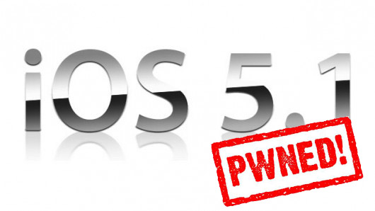 ios 5 1 jailbreak wad Jailbreak Tether para iOS 5.1 disponible para descargar