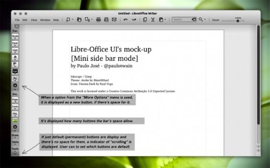 LibreOffice tendrá una función de edición colaborativa pronto - libreoffice-colaboracion