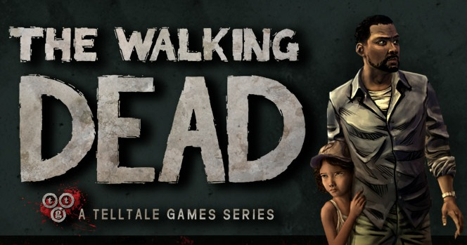 Primer trailer y minutos del videojuego de The Walking Dead - the-walking-dead-videojuego