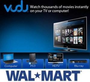 Wal-Mart promoverá el contenido digital entre sus clientes de DVDs y Blu-ray