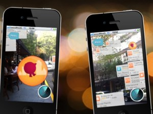 Yumbling integra realidad aumentada