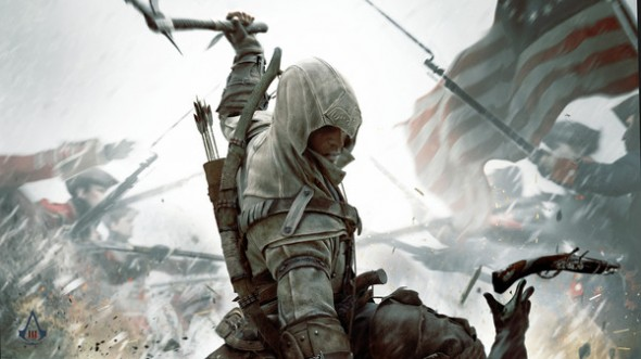 Wallpapers oficiales de Assassin's Creed 3 por parte de Ubisoft - AC3_wallpaper-590x331