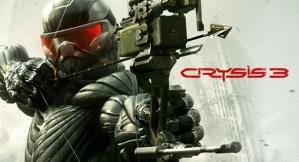 Crysis 3 nos muestra un nuevo tráiler antes de su salida a la venta