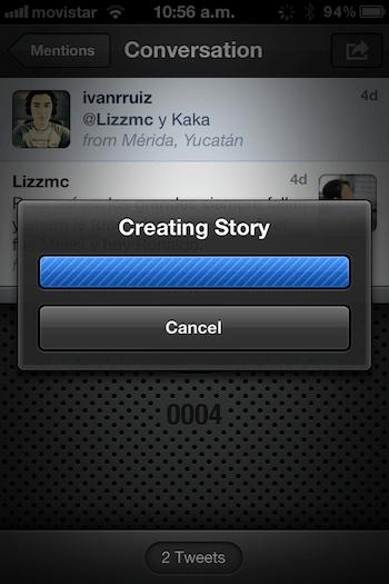 IMG 2105 Tweetbot se actualiza a su versión 2.3 e incluye nuevos gestos, integraciones y más