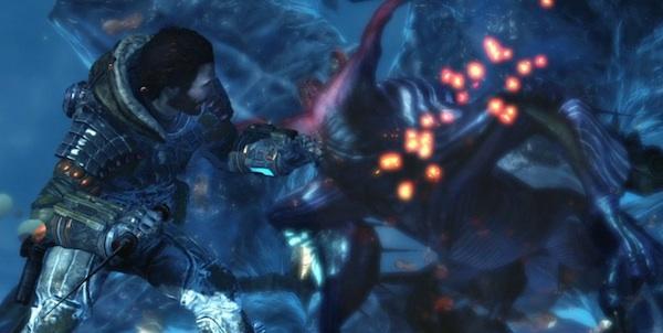 Capcom presenta el primer trailer de Lost Planet 3 - Lost-planet-3