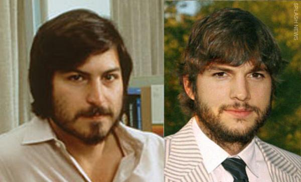 Ashton Kutcher sería Steve Jobs en una película biográfica - Steve_Jobs_Ashton_Kutcher