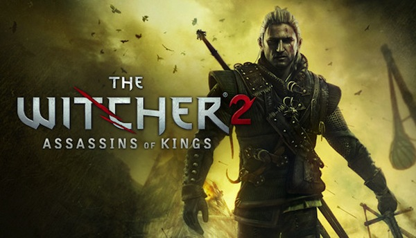 Trailer de lanzamiento de The Witcher 2: Assassins of Kings Enhanced Edition es presentado por Namco - The-Witcher-2