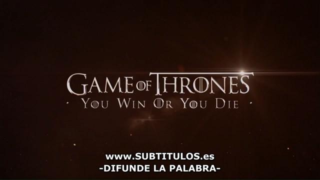 Descarga y ayuda a traducir subtítulos para tus series en Subtitulos.es - gameofthrones-subtituloses