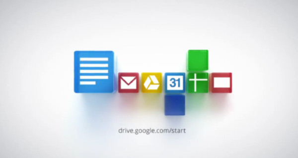Google Drive ya está disponible - google-drive