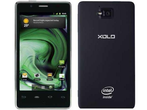 Intel lanza su primer smartphone y se llamará Xolo - intel-xolo-lava