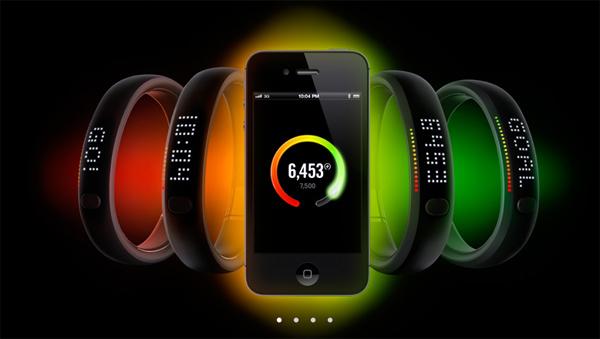 nike fuelband api Nike abre la API de su FuelBand a desarrolladores
