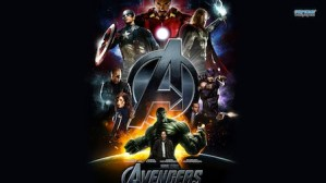 Increíbles Wallpapers de The Avengers