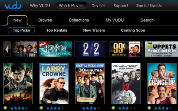Vudu estará pronto disponible en México y Latinoamérica - vudu-590x368