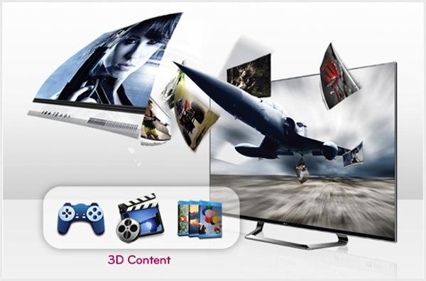 LG presenta 3D Zone, una aplicación exclusiva de su nueva LG Cinema 3D Smart TV - 3D-zone-Lg