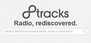 8tracks, sitio para conocer música, crear y conocer listas de canciones nuevas