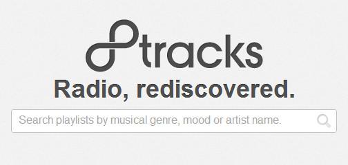 8tracks, sitio para conocer música, crear y conocer listas de canciones nuevas - 8tracl