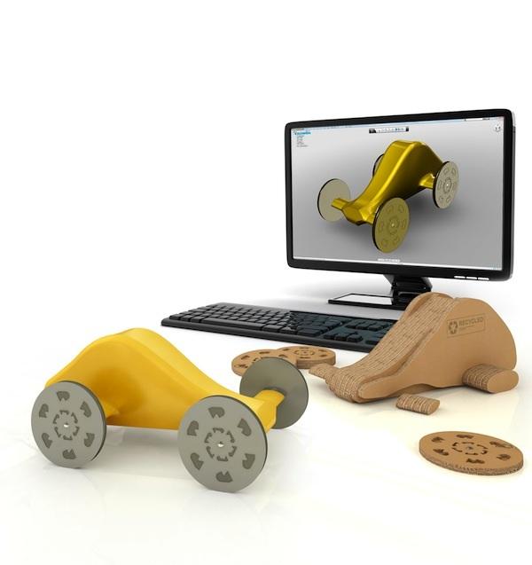 Convertir fotos en modelos 3D con Autodesk 123D Catch - Autodesk_123D