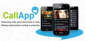 CallApp, la agenda social definitiva