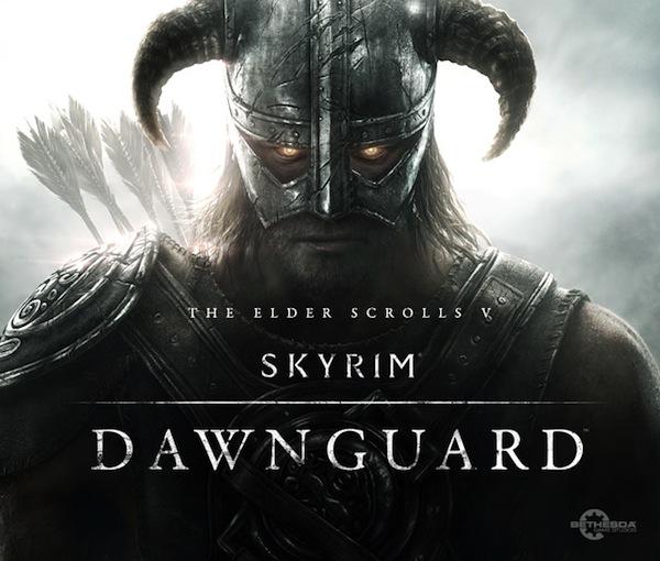Tráiler de Dawnguard, el primer DLC de Skyrim - Dawnguard