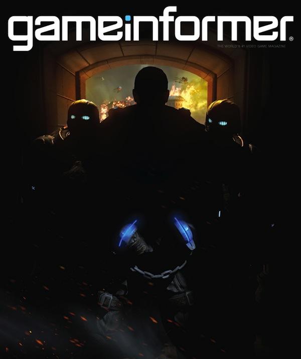 Nuevo Gears of War será anunciado en el E3