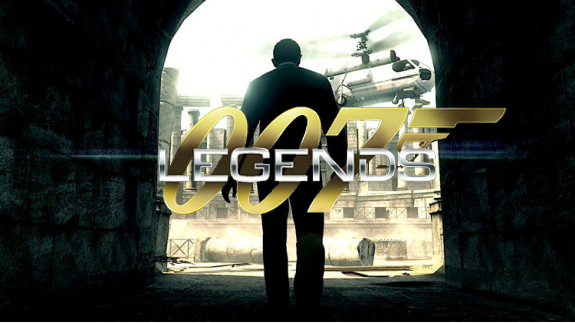 Nuevo tráiler de James Bond: 007 Legends - James-bond-007-legends
