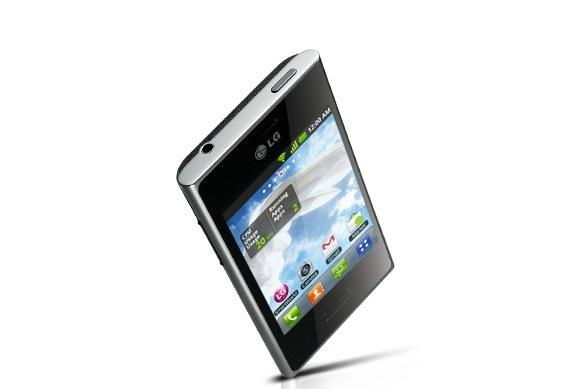 LG Optimus L3 E400 es presentado oficialmente - LG-optimus-l4-e400