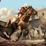 Estas son las primeras imágenes conceptuales que tiene Assassin's Creed - LJV3e