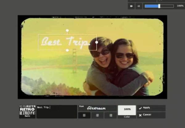 Photobucket Autodesk anuncia la alianza de Photobucket y Pixlr para crear la aplicación más potente de edición de fotografías online