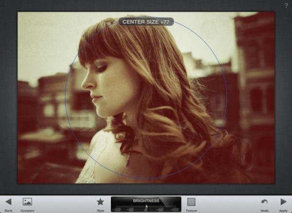 Snapseed, una genial aplicación para editar fotografías en iOS - Snapseed-ios