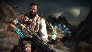 Trailer de lanzamiento de Starhawk es publicado por Sony