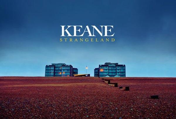 Keane Strangeland [Reseña]