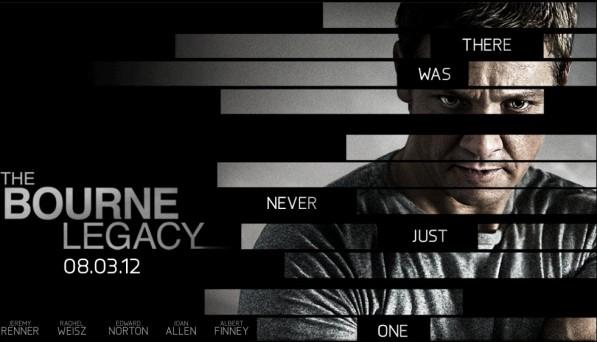 The Bourne Legacy estrena tráiler completo - The-Bourne-Legacy-banner