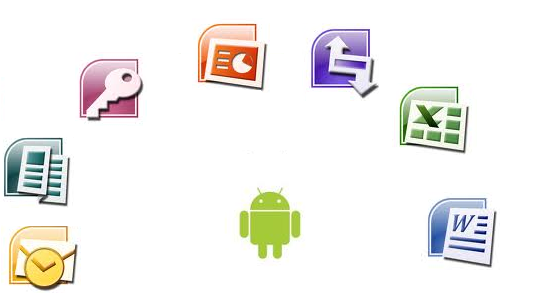 android office Microsoft Office pronto disponible en Android