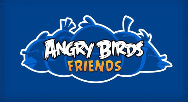 Rovio presenta Angry Birds Friends, una nueva manera de competir con tus amigos - angry-birds-friends