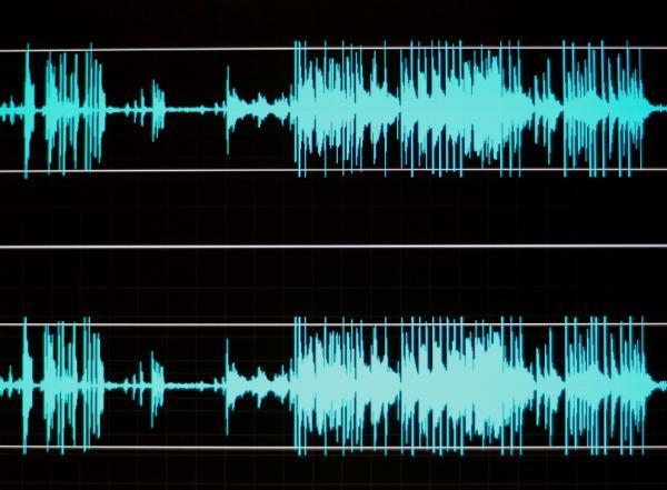 audio editor Editar y mezclar música con estas aplicaciones online