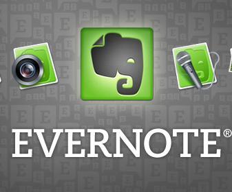 Evernote recibe inversión de 70 millones de dólares y se enfila hacia la Bolsa - evernote-logo