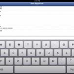 Se filtran imágenes de la aplicación de Facebook Messenger para iPad - facebook-messenger-ipad-2
