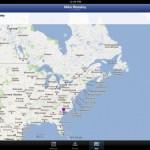 Se filtran imágenes de la aplicación de Facebook Messenger para iPad - facebook-messenger-ipad-3