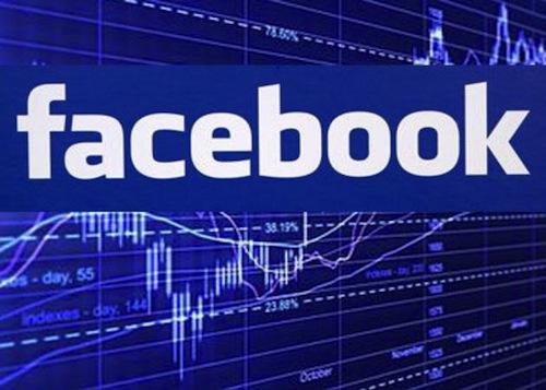 Facebook podría tener un valor de 60 y 75 mil millones de dólares en su debut en la Bolsa - fcb