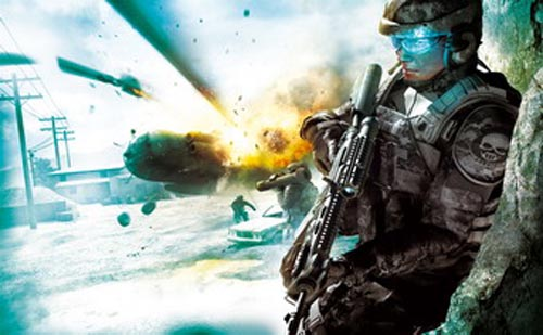 Nuevo video del gameplay de Ghost Recon: Future Soldier - ghost-recon-future-soldier