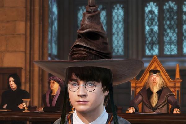 Se anuncia Harry Potter para Kinect - harry-potter-kinect