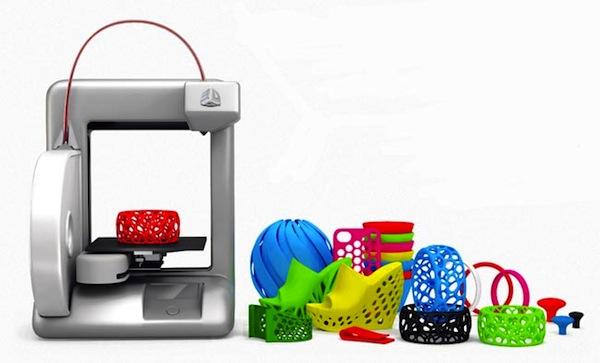 Qué son y cómo funcionan las Impresoras 3D