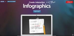 Crea geniales infografías con infogr.am