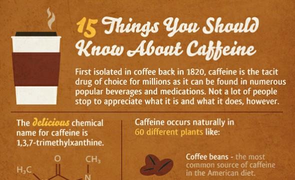 infografia cafe 590x360 15 cosas que deberías saber acerca del café [Infografía]